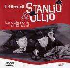 I film di Stanlio & Ollio (Cofanetto 13 dvd)