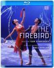 Igor Stravinsky. The Firebird. L'uccello di fuoco (Blu-ray)