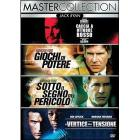 Jack Ryan. Master Collection (Cofanetto 4 dvd)