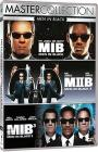 Men In Black. Master Collection (Cofanetto 3 dvd)