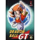 Dragon Ball GT. Box 3 (4 Dvd)