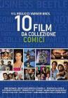 10 film da collezione. Commedia (Cofanetto blu-ray e dvd)