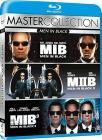 Men In Black. Master Collection (Cofanetto 3 blu-ray)