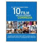 10 film da collezione. Commedia (Cofanetto 10 blu-ray)