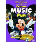 Extreme Music Fun. Alza il volume! Divertimento a ritmo Disney