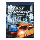 The Fast and the Furious. Tokyo Drift (Blu-ray)