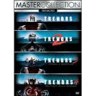 Tremors. Master Collection (Cofanetto 4 dvd)