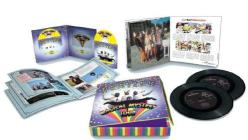 Magical Mystery Tour. Limited Edition (Cofanetto blu-ray e dvd)