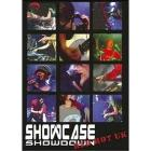 Showcase Showdown. Red Hot UK