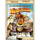 Madagascar - Madagascar 2 (Cofanetto 2 dvd)