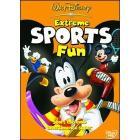 Extreme Sports Fun. Sport estremo divertimento super