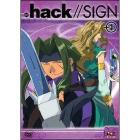 Hack//Sign. Vol. 03