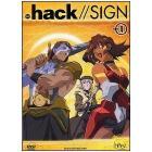 Hack//Sign. Vol. 04