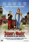Asterix e Obelix al servizio di sua maestà