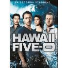 Hawaii Five-0. Stagione 2 (6 Dvd)