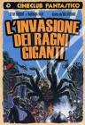 L' invasione dei ragni giganti
