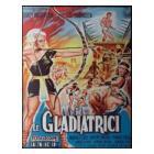 Le gladiatrici (Blu-ray)