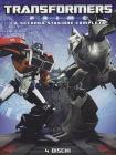 Transformers Prime. Stagione 2 (4 Dvd)