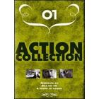 Action Collection (Cofanetto 3 dvd)