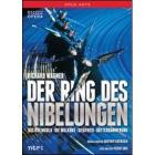 Richard Wagner. Der Ring des Nibelungen. L'anello del Nibelungo (11 Dvd)