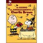 Un giorno del ringraziamento da Charlie Brown