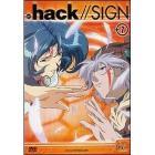 Hack//Sign. Vol. 07 (Edizione Speciale con Confezione Speciale)