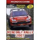 Mondiale Rally 2007. Seconda parte