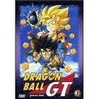 Dragon Ball GT. Vol. 01
