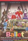Ballet for Children (Cofanetto 4 dvd)
