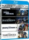 Transformers - Quadrilogia (5 Blu-Ray) New Edition (Blu-ray)