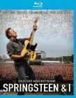 Bruce Springsteen & I (Blu-ray)