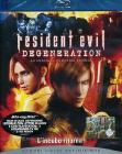 Resident Evil. Degeneration (Blu-ray)