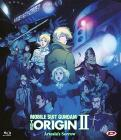 Mobile Suit Gundam. The Origin II. Artesia's Sorrow (Blu-ray)