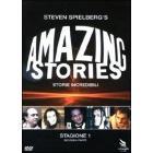 Amazing Stories. Storie incredibili. Stagione 1. Vol. 2 (3 Dvd)