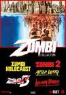 Zombi collection (Cofanetto 5 dvd)
