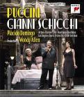 Giacomo Puccini. Gianni Schicchi (Blu-ray)