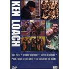 Ken Loach (Cofanetto 5 dvd)