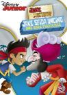 Jake e i pirati dell'Isola Che Non C'è. Vol. 5. Jake sfida Uncino