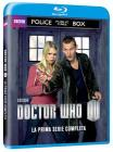 Doctor Who. Stagione 1 (3 Blu-ray)