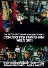 The Peter Brötzmann Chicago Tentet. Concert For Fukushima