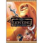 Il Re Leone (2 Dvd)