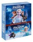 Frozen - Il Regno Di Ghiaccio / Frozen 2 - Il Segreto Di Arendelle (2 Blu-Ray) (Blu-ray)