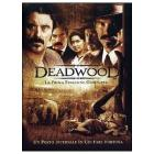 Deadwood. Stagione 1 (4 Dvd)