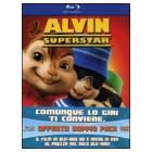 Alvin Superstar (Cofanetto blu-ray e dvd)