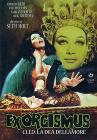 Exorcismus. Cleo, la dea dell'amore