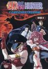 Bakuretsu Hunter. I Cacciastregoni. Box 1 (3 Dvd)