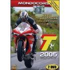 TT 2005. Tourist Trophy 2005. Isola di Man (2 Dvd)
