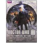 Doctor Who. Il tempo del dottore (2 Dvd)