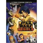 Star Wars Rebels. Stagione 1 (3 Dvd)