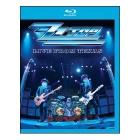 ZZ Top. Live From Texas (Blu-ray)